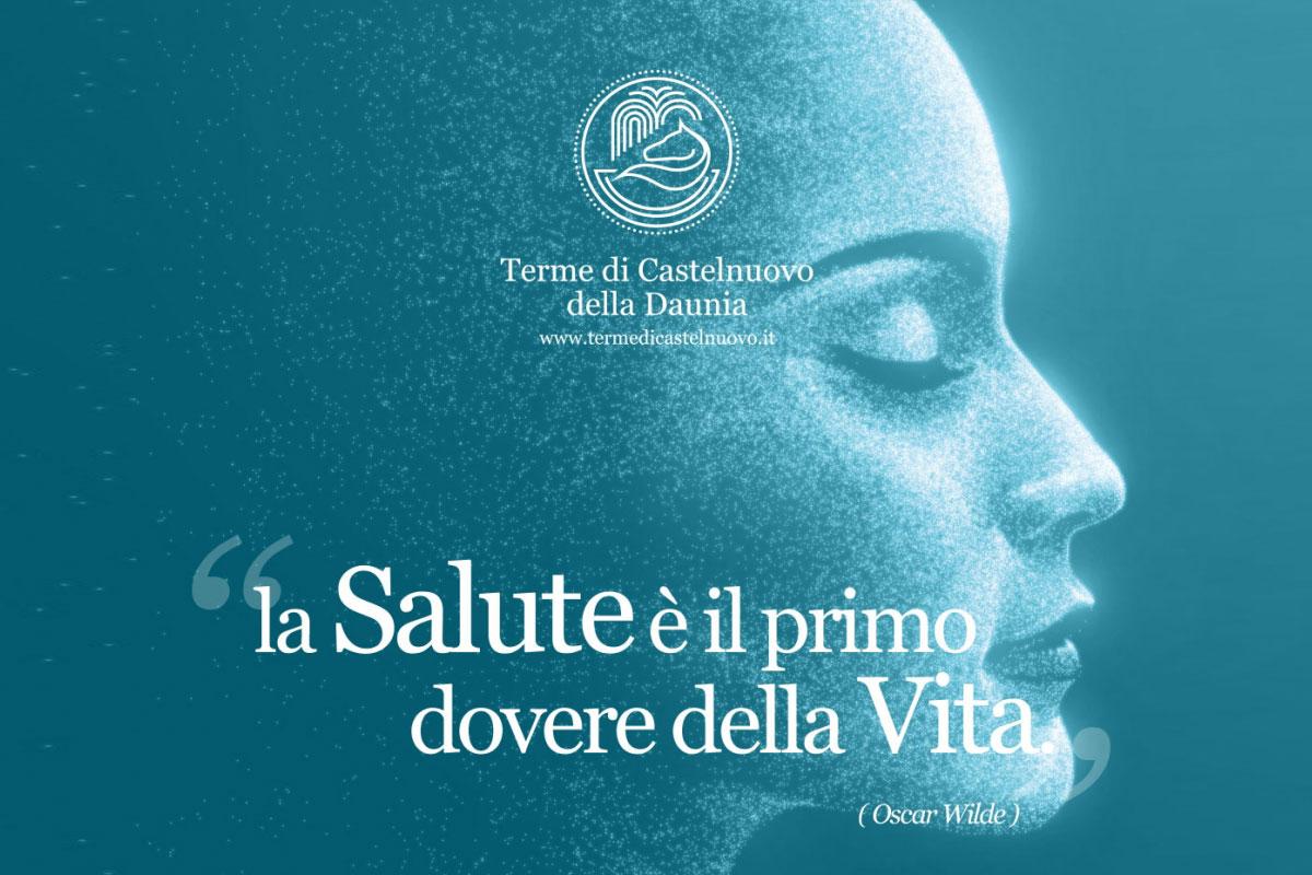 Castelnuovo Della Daunia Fg Terme Di Castelnuovo Benessere Tour